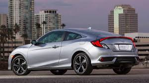 honda civic 2016 coupe. 2016 honda civic coupe photo 1
