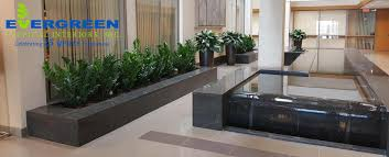 interior landscaping office. Interior Landscaping, Plant Wall Waiting Area; Office-lobby-cropped Landscaping Office .