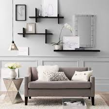 Large Living Room Wall Decor Wall Decorating Ideas For Living Rooms How To Decorate A Large