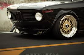 Older is Better // Remaking the Classic 2002.   StanceNation ...