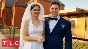 Brandon and Julia Are Married! | 90 Day Fiancé - YouTube