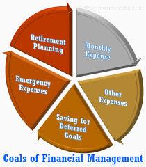 Goals Of Financial Management