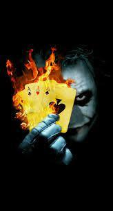 Never Settle Wallpapers, Joker ...