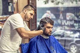 Mannenkapper Utrecht Salon Beau Rivage