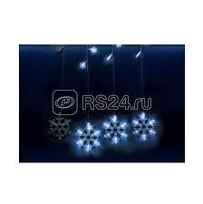 Купить <b>Гирлянда</b> светодиодная «Снегопад» <b>ULD</b>-<b>E2706</b>-<b>100</b>/<b>DTA</b> ...