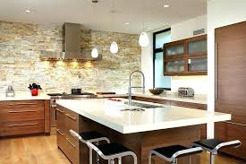 Wall accent lighting Small Wall Accent Lighting Stone Accent Wall Smart Contemporary Kitchen With Lovely Lighting And Stone Accent Wall Wall Accent Lighting Home Design Ideas Wall Accent Lighting Floor Accent Light Wall Accent Lighting Outdoor