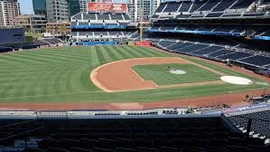 Problem Solving Petco Park Seating Chart With Row Numbers