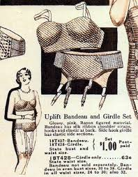 1930s Underwear For Women Witness2fashion