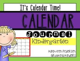 Daily Picture Calendar Its Calendar Time Interactive Daily Calendar Book K