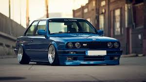 Coupe Series bmw two door : The Iconic BMW E30 2 Doors Sports Coupe BMW E30 Coupe General ...