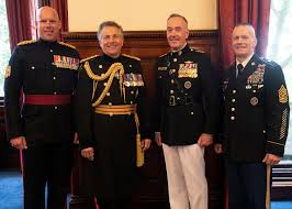 The Joint Staff - Chairman of the Joint Chiefs of Staff... | Facebook