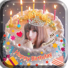 Birthday Cake Photo Editor For Android Free Download And Software