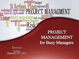 Powerpoint Project Management Templates Project Management Powerpoint Template