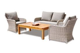 fraser wicker colonial outdoor setting