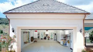 Contemporary Detached Garage Designs