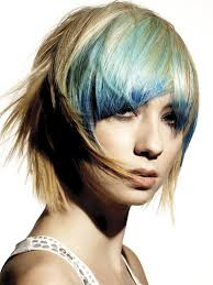Hairstyle Color Gallery hairstyles ideas edgy hair color gallery unusual edgy hair color 1501 by stevesalt.us