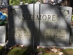 Clara Sizemore (1901-1997) - Find A Grave Memorial