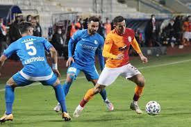 Jakub szumski erzurumspor'umuza hayırlı olsun! Galatasaray Beat Erzurumspor 2 1 At Away Turkish News