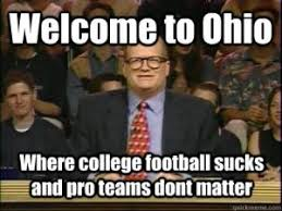 Image result for ohio state football sucks
