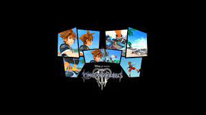 Kingdom Hearts 3 Wallpapers - Top Free ...