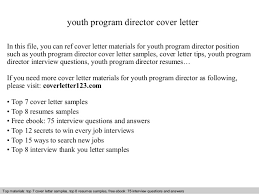 Download Youth Worker Cover Letter Ajrhinestonejewelry Com