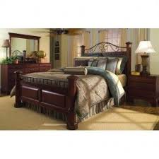 iron bedroom furniture. tuscan bedroom furniture brookside bed with wrought iron accecent and s