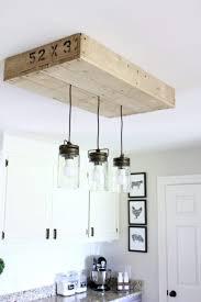 diy-palletwood-lightbox-for-kitchen-island-pendant-lighting-