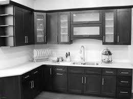 kitchen design white cabinets black appliances. Creative Of Modern Black Kitchen Cabinets Pertaining To Interior Renovation Ideas With Design White Appliances W