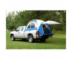 Sportz Truck Tent III for Full Size Crew Cab Trucks For Toyota ...