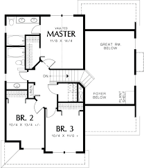 2 bedroom house plans under 1500 sq ft top ranch style house plan 4 beds 2