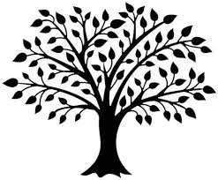 Tree Design Tree Of Life Dxf File Cut Ready For Cnc Machines Dxfforcnc Com