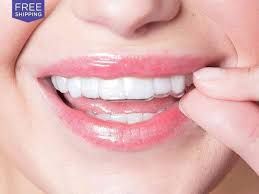 straighten your teeth from home with our fda approved invisible aligner therapy for less than half the of other treatment options