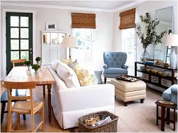 8 Decoration Ideas for Townhouse Living Rooms