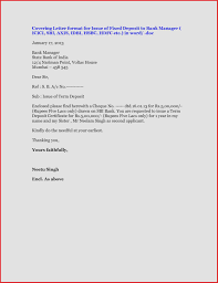 Letter Format For Bank Interest Certificate Fresh And Letter Format