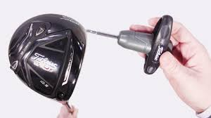 Tune In How To Adjust Your Titleist 917d2 Driver