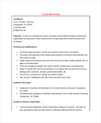 Mba resume format for freshers in finance | Free Resumes Tips