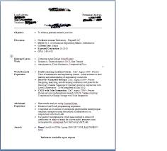 ... What Should I Put On My Resume 9 Sensational Design Ideas 2 ...