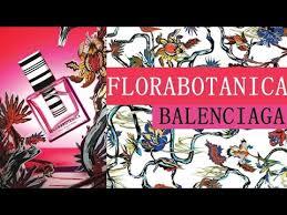 Image result for balenciaga florabotanica