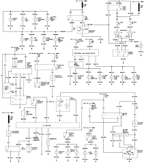86 F150 Wiring Diagram