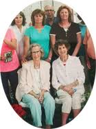 Myrtle Hale Obituary - Spencer, Tennessee | Spencer Funeral Home