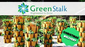 GreenStalk - Vertical Garden System