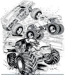 Free Printable Truck Coloring Pages Dump Truck Coloring Pages Dump