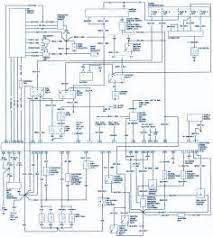 ford ranger wiring diagram image wiring 1996 ford ranger wiring diagram 1996 ford ranger wiring diagram