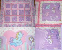 Vintage My Little Pony Quilt Gen 3 by SnuggleFactory on DeviantArt & Vintage My Little Pony Quilt Gen 3 by SnuggleFactory ... Adamdwight.com
