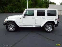 New truck - 2013 Wrangler Unlimited or 4Runner? - AR15.COM