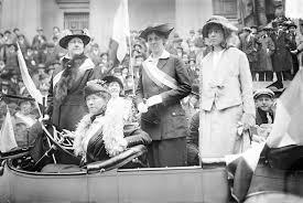 「female suffrage」の画像検索結果