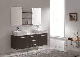 bathroom vanity unit units sink cabinets:  vanity units sink amp toilet modern and consoles brisbane by