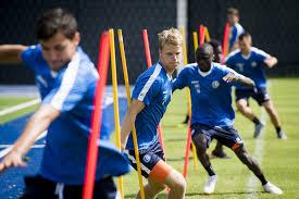 KAA Gent richt Department Performance & Sports Sciences op i.s.m. UGent