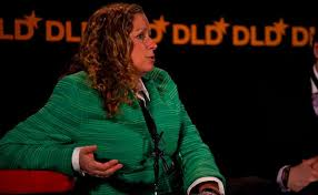 Violence Is a Choice: The Peace Philosophy of Filmmaker Abigail Disney -  PassBlue