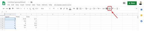 Google Charts Standard Deviation Heres How To Quickly Add Error Bars In Google Sheets
